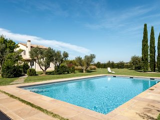 6 bedroom Villa with Pool, Air Con and WiFi - 5706770