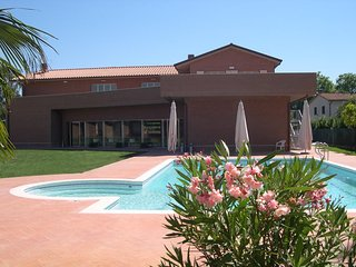1 bedroom Villa with Pool and WiFi - 5764223