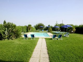 3 bedroom Villa with Pool and WiFi - 5763450