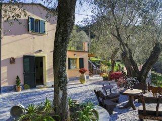 Charming Villa Trinchetto