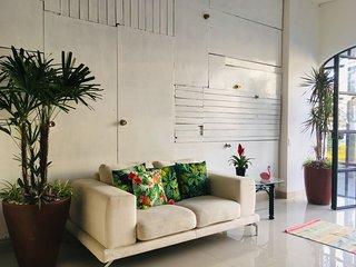 Tropicus 06 (zona Romantica) Habitacion Suite con Terraza