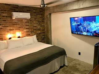 Lofts On Basilio : In the Romantic Zone One Bedroom in a BRAND NEW BUILDING 102