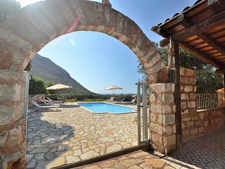 SV005 - Holiday Homes in Baglio Poma FAVIGNANA APARTMENT
