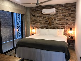 Lofts On Basilio : In the  Romantic Zone One Bedroom in a BRAND NEW BUILDING 103
