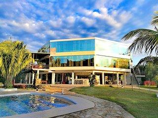 Hotel Ecopark su casa en la Amazonia