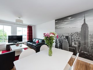 Hopetoun City Apartment - excellent choice for a city break in Edinburgh
