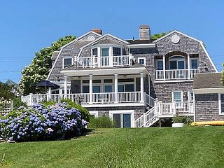 Chatham Cape Cod Waterfront Vacation Rental (2172)