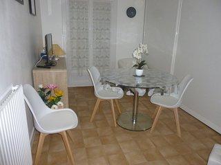 Appartement classe de 34 m2