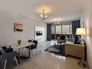 Perfect location for your family vacation staying at your 2 bedrrom apartment