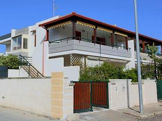 Villetta Luna nel Salento vicina al mare ed ai servizi ideale per famiglie