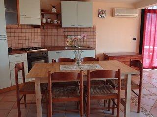 2 bedroom Villa with Air Con - 5763175