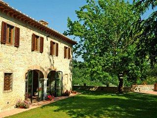 Lucignano Apartment Sleeps 6 - 5762387