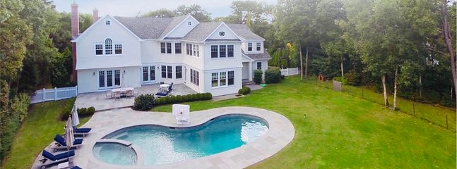 USA vacation rental in New York, East Quogue NY