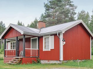 Beautiful home in Sysslebäck w/ WiFi and 2 Bedrooms (S73173)