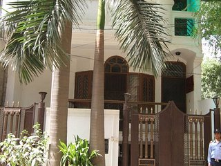 Charming 5 Bedroom Homestay In Delhi