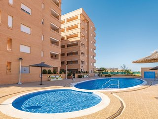 Beautiful apartment in Cabanes w/ Outdoor swimming pool, Outdoor swimming pool a