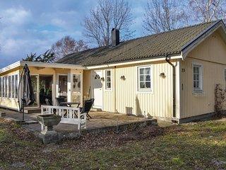 Stunning home in Degeberga w/ 3 Bedrooms