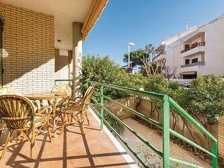 Beautiful apartment in Oropesa de Mar w/ 1 Bedrooms