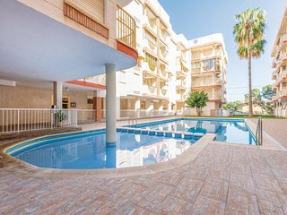 Beautiful apartment in Oropesa del Mar w/ Outdoor swimming pool, Outdoor swimmin