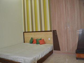 Comfortable Homestay In Delhi