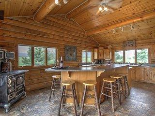 Spruce-Lodge