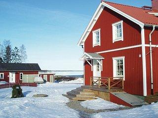 Sweden holiday rental in Midnight Sun Coast, Axmar