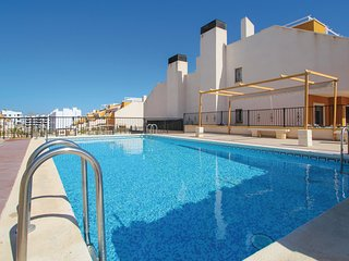 Awesome apartment in Arenales del sol w/ Outdoor swimming pool, WiFi and Outdoor