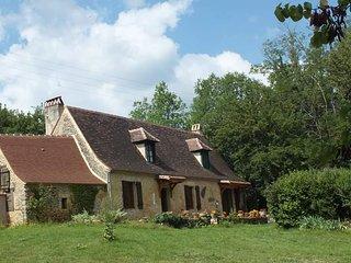 Charmante maison périgourdine
