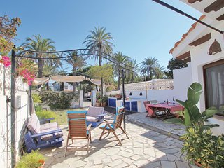 Nice home in La Manga del Mar Menor w/ WiFi and 3 Bedrooms