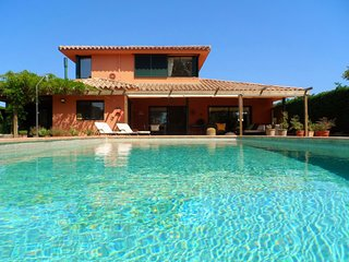 Villa Helena, luxury holiday villa with private pool & 100% privacy Costa Brava