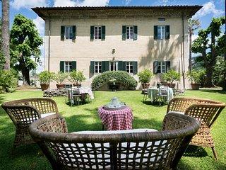 Villa Studiati