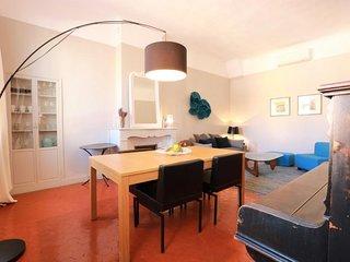 Le Zola appartement d'architecte