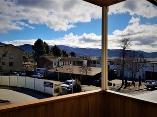 Mountain Square - Unit 2 FRONT - Jindabyne