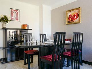 Magnificent 3 rooms apartment in Vieux Nice