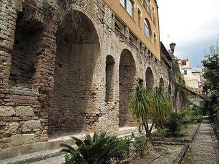 luxury  apartment n°2 Carmen  (Centro Storico di Taormina ).