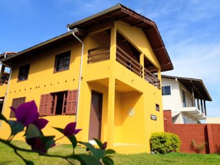 Wanderlust House - Praia do Rosa - Sobrado 1