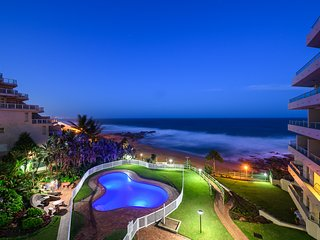 Ballito Luxury Beachfront Apartment