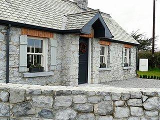 Ash Cottage A Traditional Irish Stone Cottage