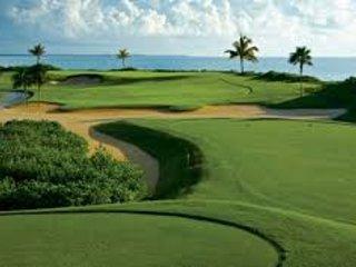 EL PARAISO Golf Course.