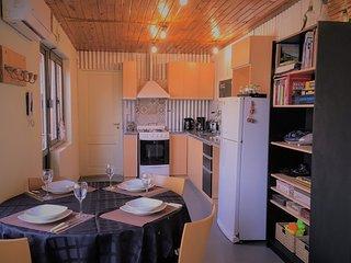 Para que prepares tu desayuno como en casa: exprimidor de jugo, tostadora, cafetera y pava eléctrica