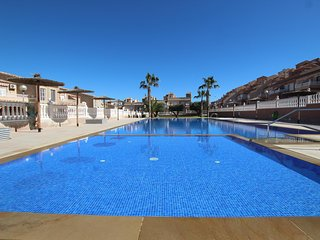 Awesome home in Santa Pola w/ Outdoor swimming pool, WiFi and Outdoor swimming p