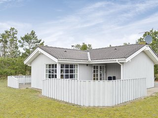 Amazing home in Saeby w/ WiFi and 3 Bedrooms