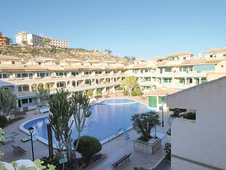 Amazing apartment in Puerto de Mazarron w/ Outdoor swimming pool, Outdoor swimmi
