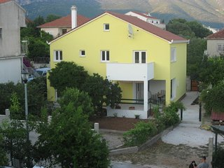 Two bedroom house Orebic (Peljesac) (K-16448)