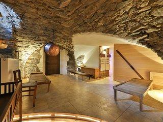 Maison du Hohneck 300 m2, 7 ch balcon, terrasses,  pour 15 personnes avec sauna