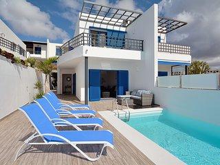 Villa Paraíso Playa de las Coloradas