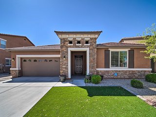 NEW! Goodyear Home w/Yard Near Hiking & Baseball!