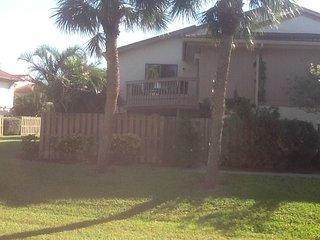 Cocoa Beach town house