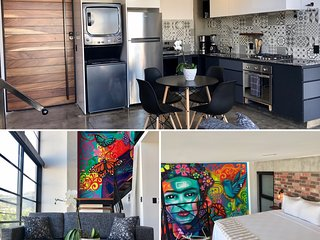 Lofts On Basilio : In the Romantic Zone One Bedroom in a BRAND NEW BUILDING 301