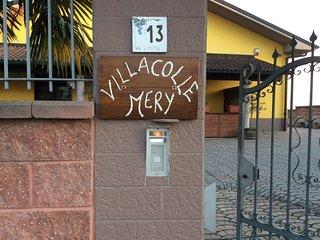 Villacolle Mery